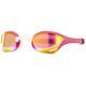 arena Cobra Ultra Mirror Svømmebriller pink